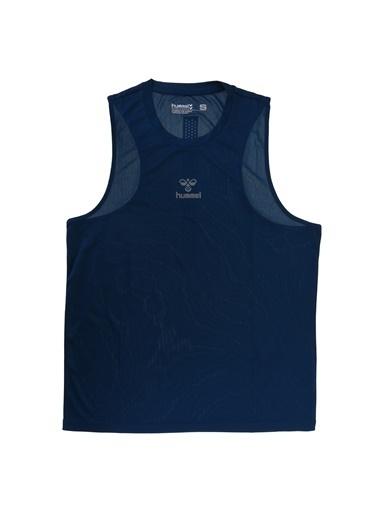 Hummel Atlet Mavi